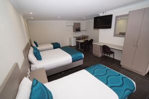 Exies Bagtown - Accommodation Nelson Bay