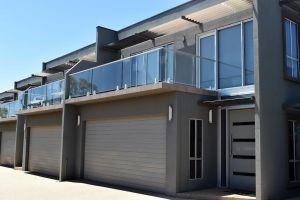 Griffith Prestige Apartments - Accommodation Nelson Bay