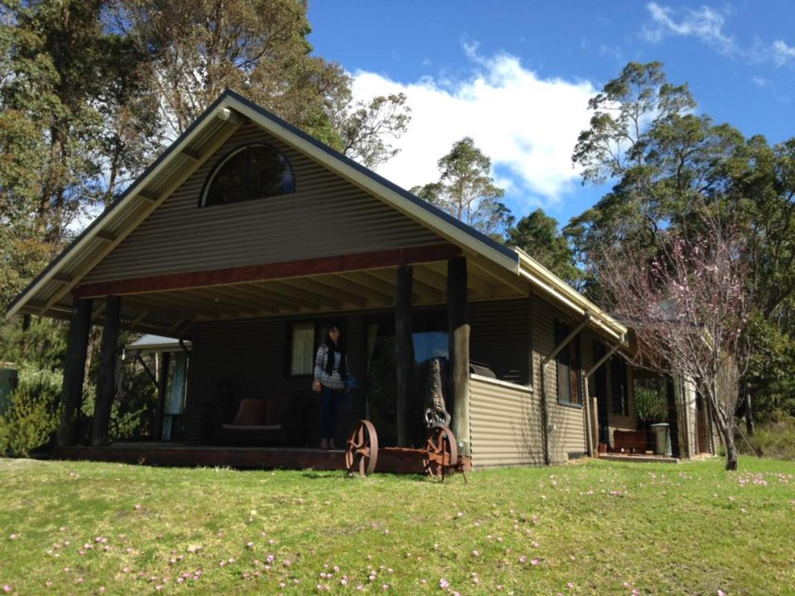 Scotsdale Valley Studios - Accommodation Nelson Bay