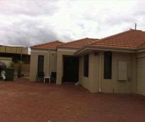 House close to airport - Accommodation Nelson Bay
