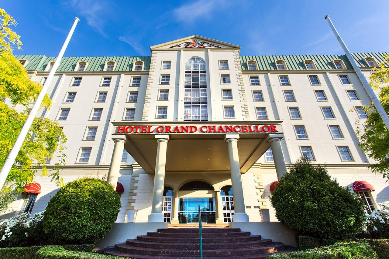 Hotel Grand Chancellor Launceston - Accommodation Nelson Bay
