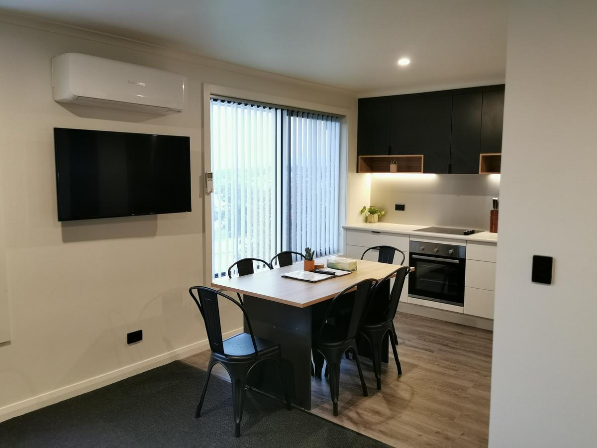 Youngtown Executive Apartments - Accommodation Nelson Bay