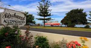 Birchwood Devonport self-contained self catering accommodation - Accommodation Nelson Bay