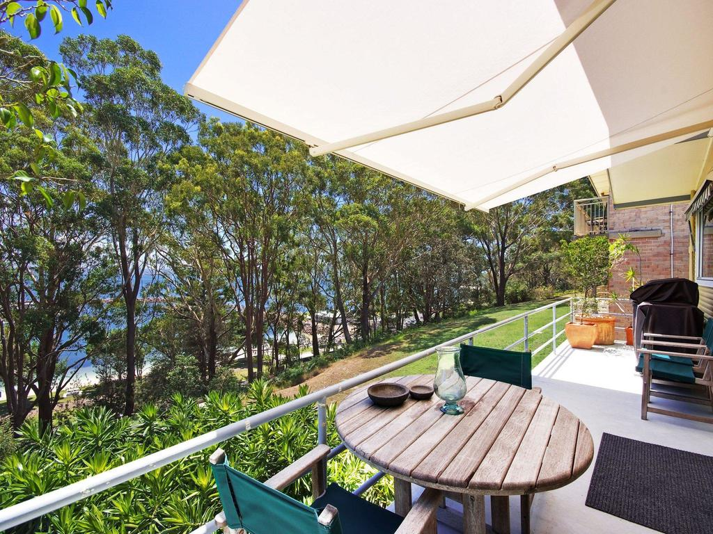 The Bay Escape @ Nelson Bay - Accommodation Nelson Bay