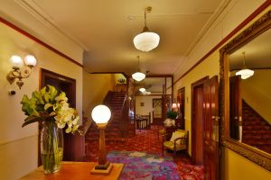 Astor Private Hotel - Accommodation Nelson Bay
