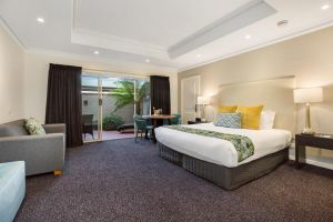 All Seasons Resort Hotel Bendigo - Accommodation Nelson Bay