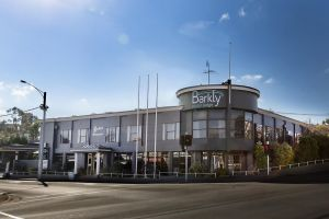 Barkly Motorlodge - Accommodation Nelson Bay