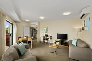 Quest Bendigo Central - Accommodation Nelson Bay