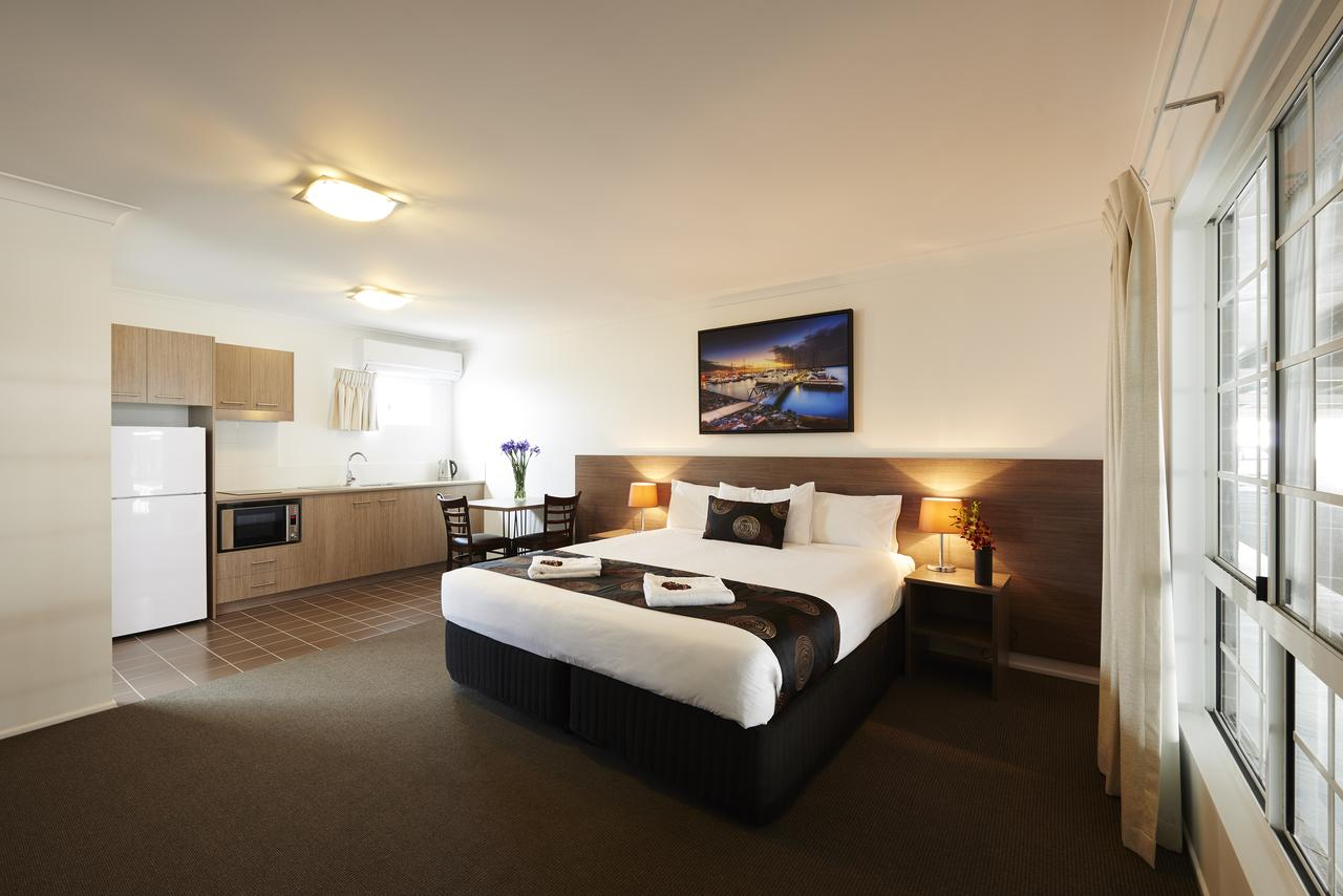 Takalvan Motel - Accommodation Nelson Bay