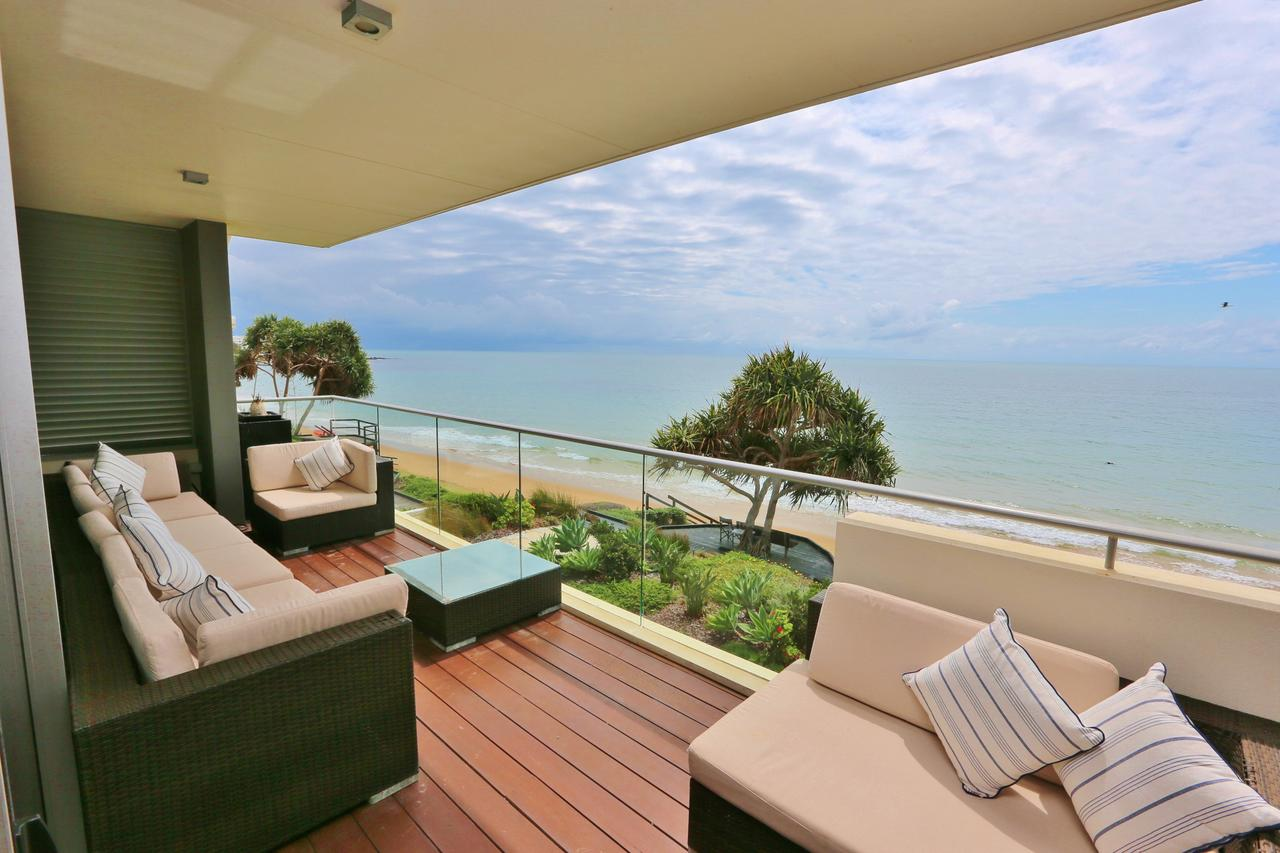 Dune On The Beach - Accommodation Nelson Bay