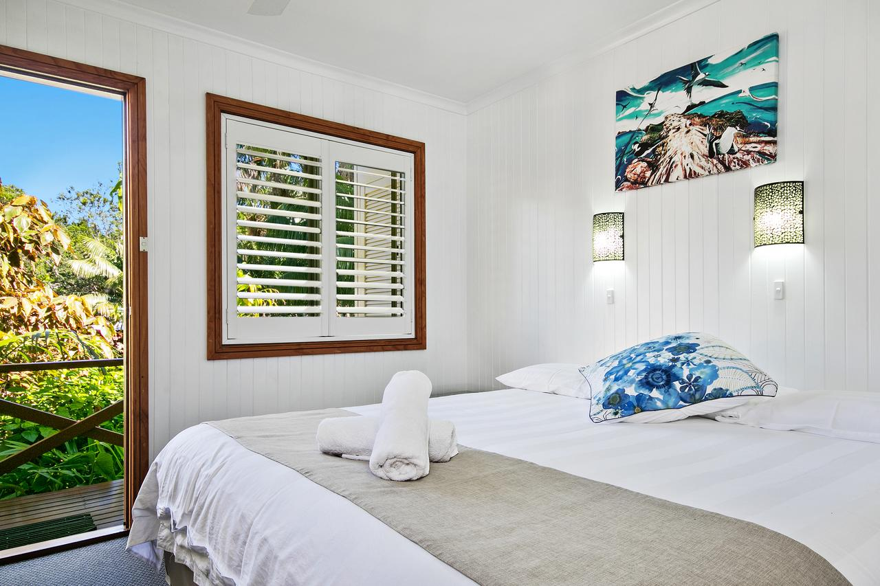 Lorhiti Apartments - Accommodation Nelson Bay