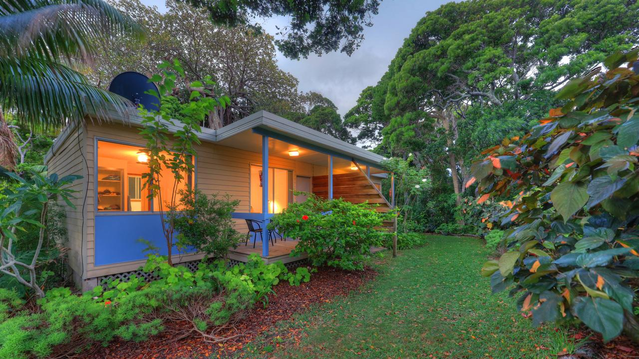The Broken Banyan - Accommodation Nelson Bay