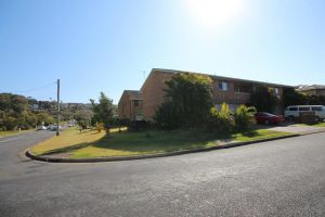 1/2 Brunswick Avenue - Accommodation Nelson Bay