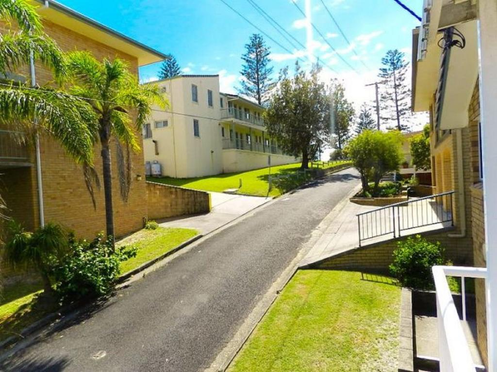 1/6 Convent Lane - Accommodation Nelson Bay