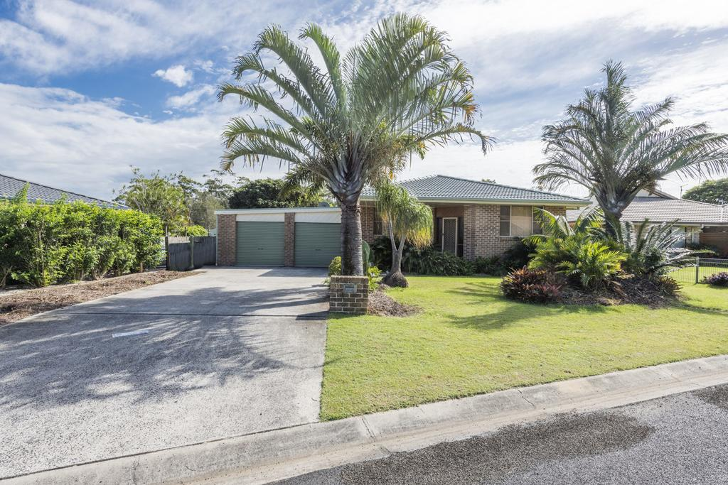 31 Melville Street - Accommodation Nelson Bay