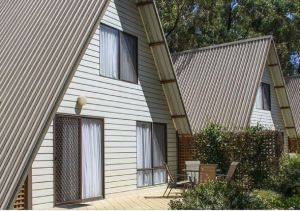 A-Line Holiday Park - Accommodation Nelson Bay