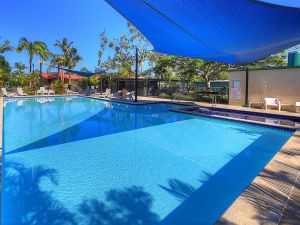 Anchorage Holiday Park - Accommodation Nelson Bay