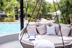 Angourie Resort - Accommodation Nelson Bay