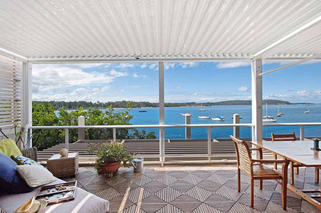 Bay Breeze Boutique Accommodation - Accommodation Nelson Bay